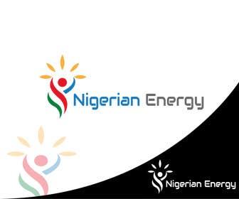 Nro 17 kilpailuun Design a Logo for www.nigerianenergy.ng käyttäjältä alikarovaliya