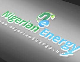 #24 for Design a Logo for www.nigerianenergy.ng af infosouhayl