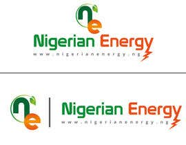 #34 for Design a Logo for www.nigerianenergy.ng af infosouhayl