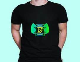#288 for T-Shirt / Hoodie Design af jimunna19194