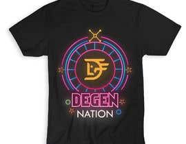 #286 for T-Shirt / Hoodie Design af ansercreation