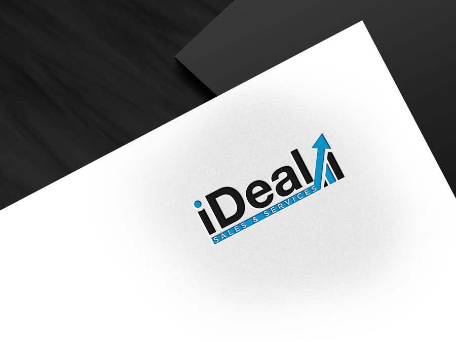 Contest Entry #                                        176                                      for                                         Logo for iDeal Sales & Services