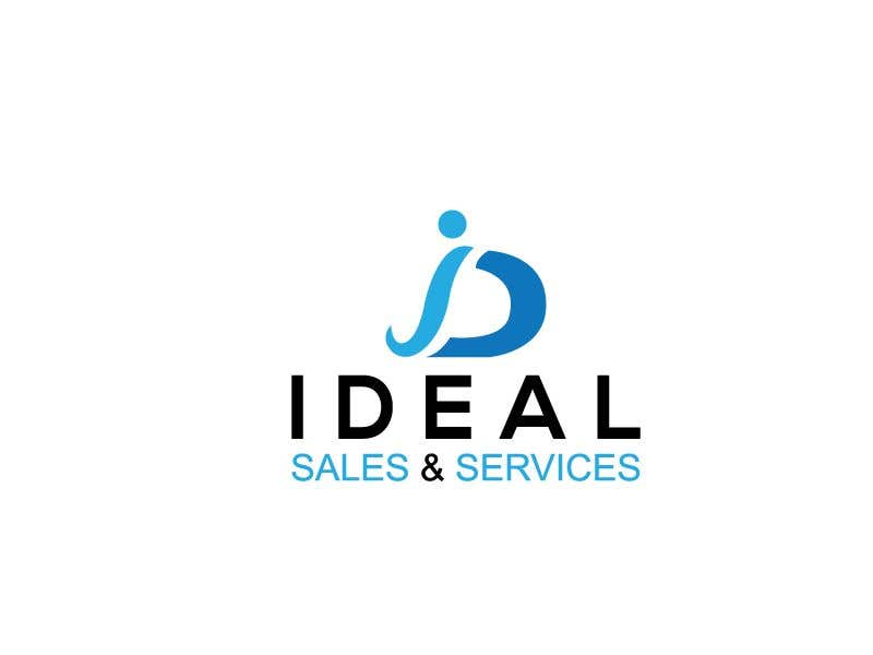 Contest Entry #                                        133                                      for                                         Logo for iDeal Sales & Services