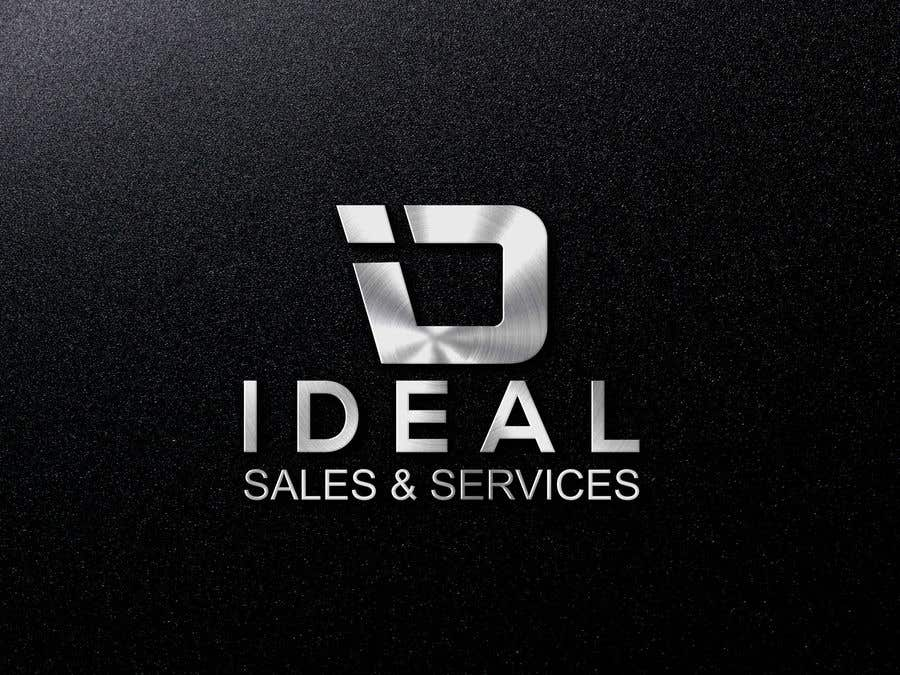 Contest Entry #                                        139                                      for                                         Logo for iDeal Sales & Services