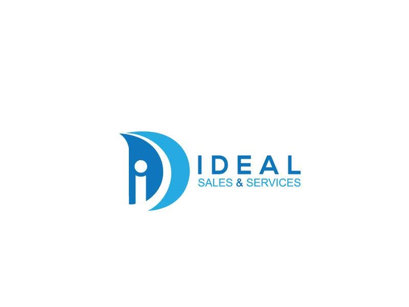Contest Entry #                                        151                                      for                                         Logo for iDeal Sales & Services