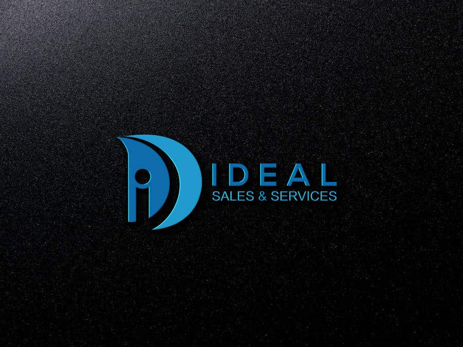 Contest Entry #                                        153                                      for                                         Logo for iDeal Sales & Services