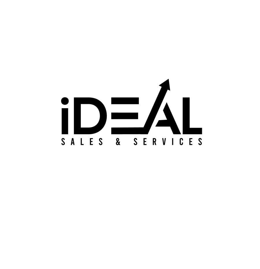 Contest Entry #                                        213                                      for                                         Logo for iDeal Sales & Services
