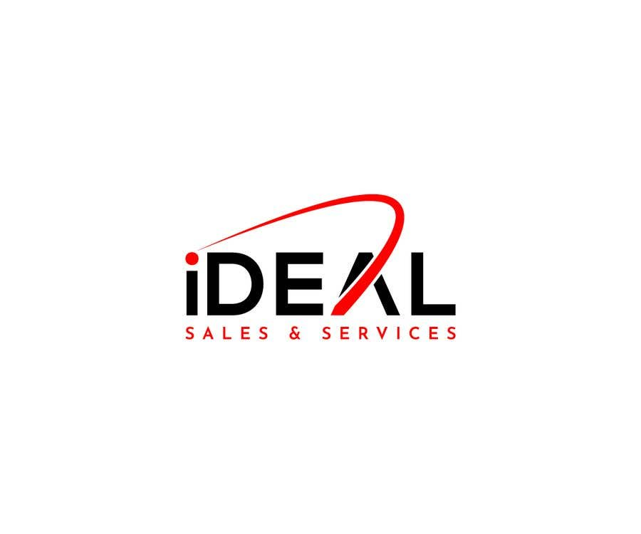 Contest Entry #                                        82                                      for                                         Logo for iDeal Sales & Services