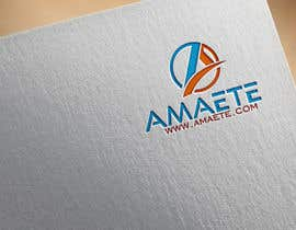 #46 for Design a Logo for my personal blog www.Amaete.com by stojicicsrdjan