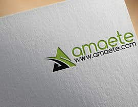 #47 for Design a Logo for my personal blog www.Amaete.com by stojicicsrdjan