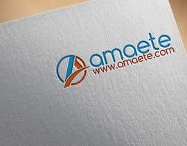 #48 for Design a Logo for my personal blog www.Amaete.com by stojicicsrdjan