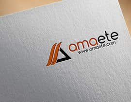 #50 for Design a Logo for my personal blog www.Amaete.com by stojicicsrdjan