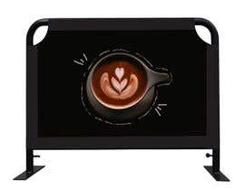 #9 for designs for the printed coffee barrier af onajessie