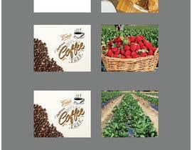 #12 for designs for the printed coffee barrier af joyantabanik8881