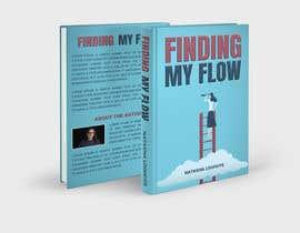 imranislamanik tarafından Book Cover Design for Finding My Flow için no 135