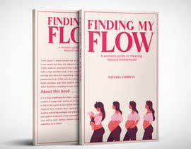 TheCloudDigital tarafından Book Cover Design for Finding My Flow için no 131