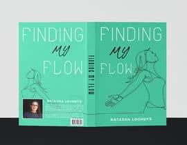 TheCloudDigital tarafından Book Cover Design for Finding My Flow için no 153