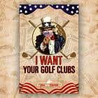Graphic Design Kilpailutyö #13 kilpailuun Golf Shop Advertising Pictures / Designs