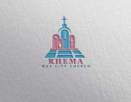 #132 for Logo for a church by Valewolf