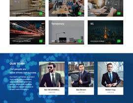 Nro 213 kilpailuun New website käyttäjältä syarifmahzumi12