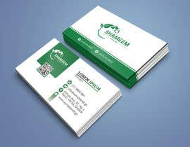 #117 for LOGO FOR AN AGRICULTURAL COMPANY LOGO,BUSINESS CARD, LETTER HEAD af Nahid111111