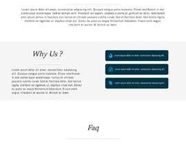Nro 4 kilpailuun Create a website mockup for a business that offers pet health certificates käyttäjältä MohammedGameel