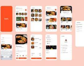 MasumRakib tarafından Grocery & Food App design için no 293