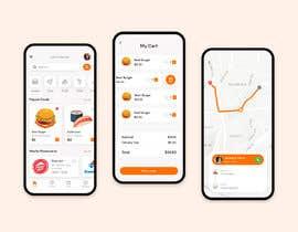 maruf247 tarafından Grocery & Food App design için no 10