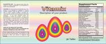 Graphic Design Entri Peraduan #37 for Creating Vitamin Bottle Labels - Will pick 10 Winners