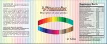 Graphic Design Entri Peraduan #38 for Creating Vitamin Bottle Labels - Will pick 10 Winners
