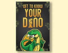 #30 for Illustrator for kids dinosaur book by imranislamanik