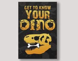 #31 for Illustrator for kids dinosaur book by imranislamanik