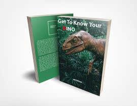 #40 for Illustrator for kids dinosaur book by rudhiarif10