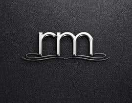 #62 for Design a Logo for RM by burhan5352