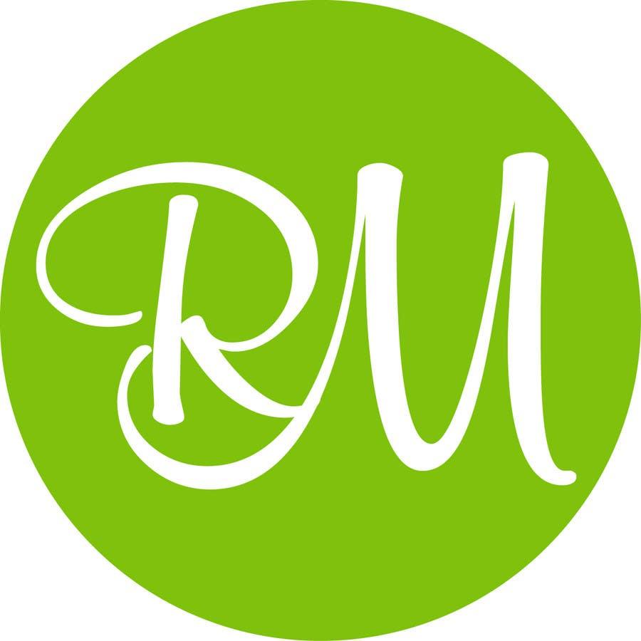 Bài tham dự cuộc thi #24 cho Design a Logo for RM