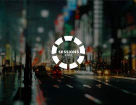 #2 cho Design a Logo for Sessions Pro Application bởi JDLA