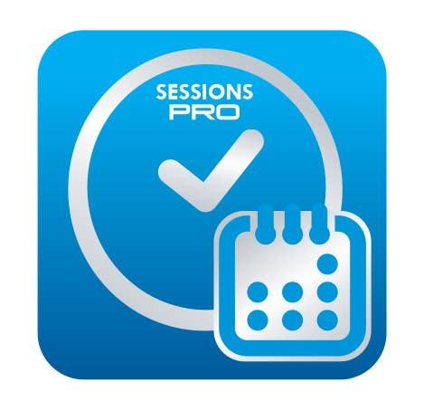Konkurrenceindlæg #                                        13                                      for                                         Design a Logo for Sessions Pro Application