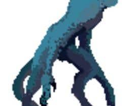 Nro 13 kilpailuun Game pixel art assets käyttäjältä markjundatu05