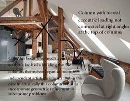 Nro 10 kilpailuun top floor apartment reconstruction design, plan, skizzy, architect job käyttäjältä FransHamonangan