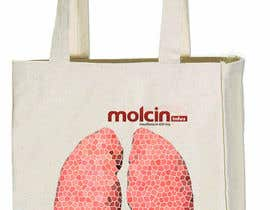 #8 untuk I need some Graphic Design for Tote Bag oleh TaDetDesign