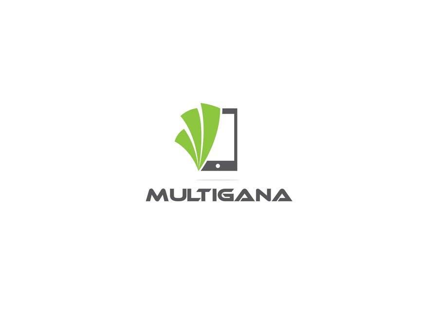 Inscrição nº 239 do Concurso para Diseñar un logotipo for MULTIGANA