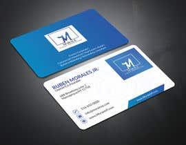 #1019 for Create business card af blastcenter