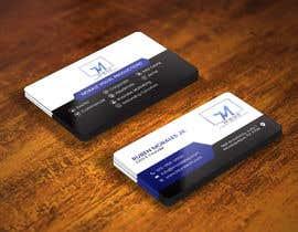 #1013 for Create business card af habibabgd