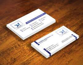 #1014 for Create business card af habibabgd