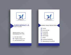 #1017 for Create business card af habibabgd