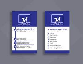 #1021 for Create business card af habibabgd