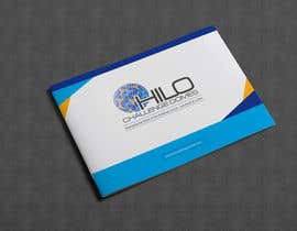 Nro 15 kilpailuun Hilo Brochure käyttäjältä Khalilmz