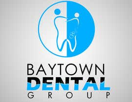 tiagogoncalves96 tarafından Logo and Stationary Baytown Dental Group için no 22