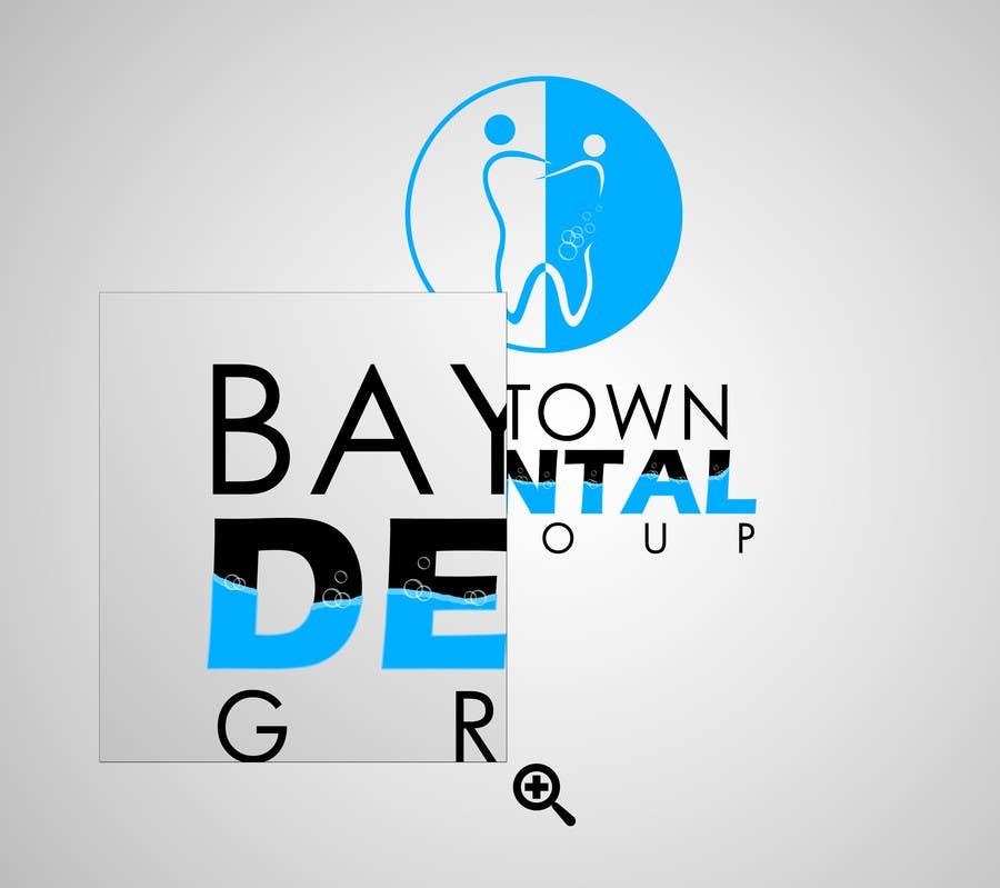 Konkurrenceindlæg #27 for Logo and Stationary Baytown Dental Group