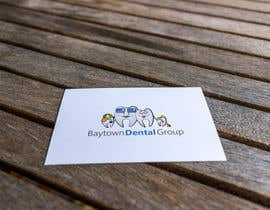 #17 for Logo and Stationary Baytown Dental Group af bezverhiyigor
